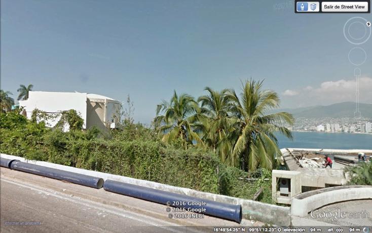 Foto de terreno habitacional en venta en, playa guitarrón, acapulco de juárez, guerrero, 1597598 no 02