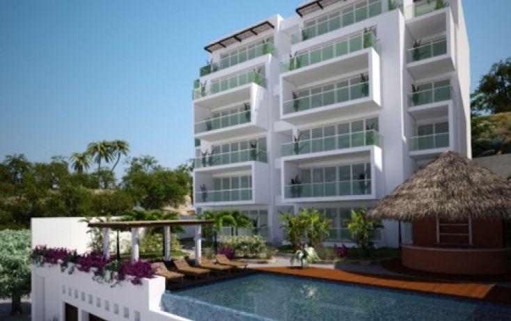 Foto de departamento en venta en, playa guitarrón, acapulco de juárez, guerrero, 1602392 no 01