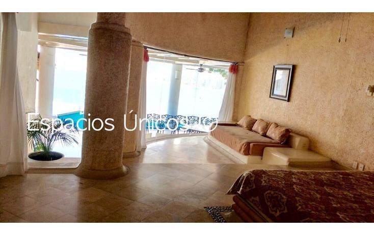 Foto de casa en venta en  , playa guitarrón, acapulco de juárez, guerrero, 1609457 No. 09