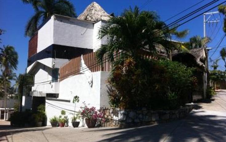 Foto de casa en venta en  , playa guitarrón, acapulco de juárez, guerrero, 1617316 No. 29