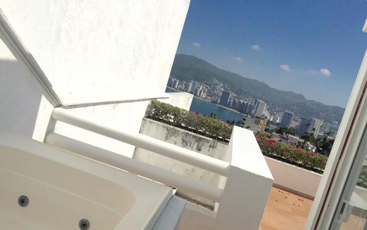 Foto de departamento en renta en  , playa guitarr?n, acapulco de ju?rez, guerrero, 1854016 No. 09
