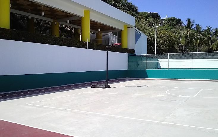 Foto de departamento en renta en  , playa guitarr?n, acapulco de ju?rez, guerrero, 1854016 No. 14