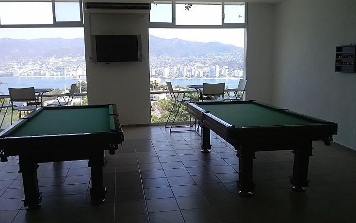 Foto de departamento en renta en  , playa guitarr?n, acapulco de ju?rez, guerrero, 1854016 No. 17