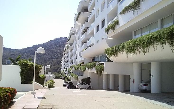 Foto de departamento en renta en  , playa guitarr?n, acapulco de ju?rez, guerrero, 1854016 No. 18