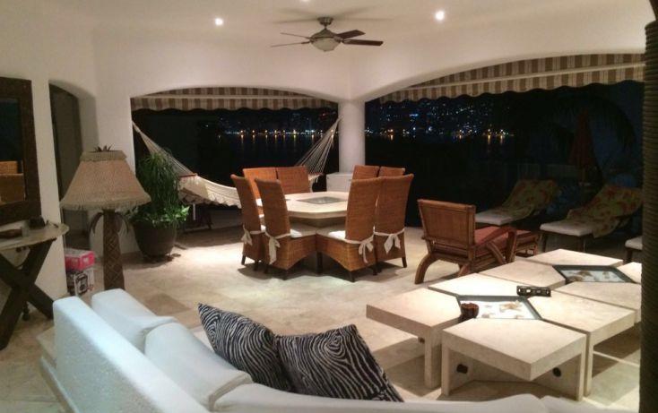 Foto de casa en condominio en renta en, playa guitarrón, acapulco de juárez, guerrero, 1869226 no 01