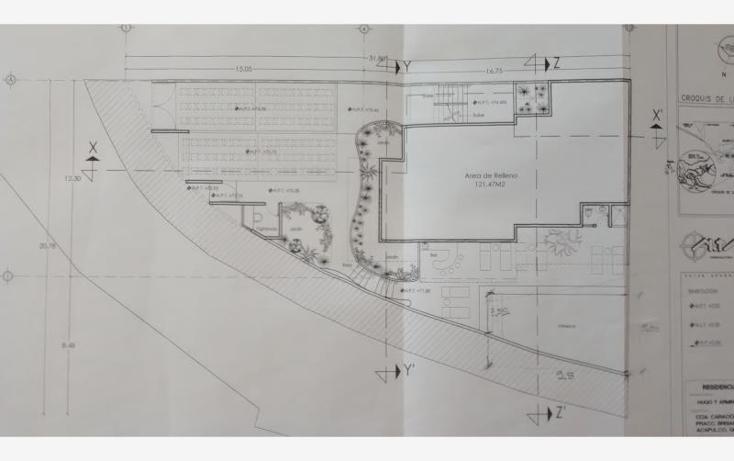 Foto de terreno habitacional en venta en, playa guitarrón, acapulco de juárez, guerrero, 400345 no 01