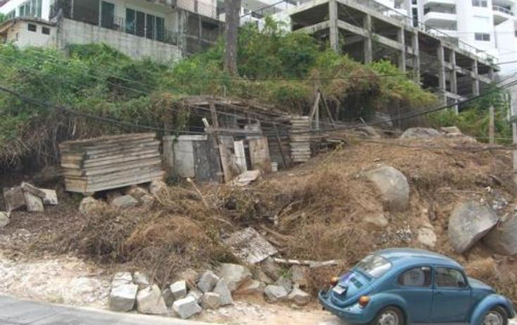 Foto de terreno habitacional en venta en, playa guitarrón, acapulco de juárez, guerrero, 400345 no 02