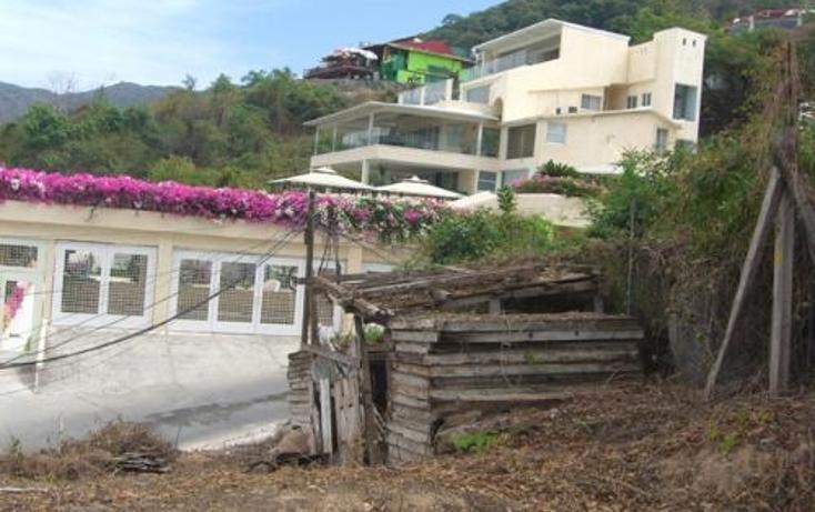 Foto de terreno habitacional en venta en, playa guitarrón, acapulco de juárez, guerrero, 400345 no 03