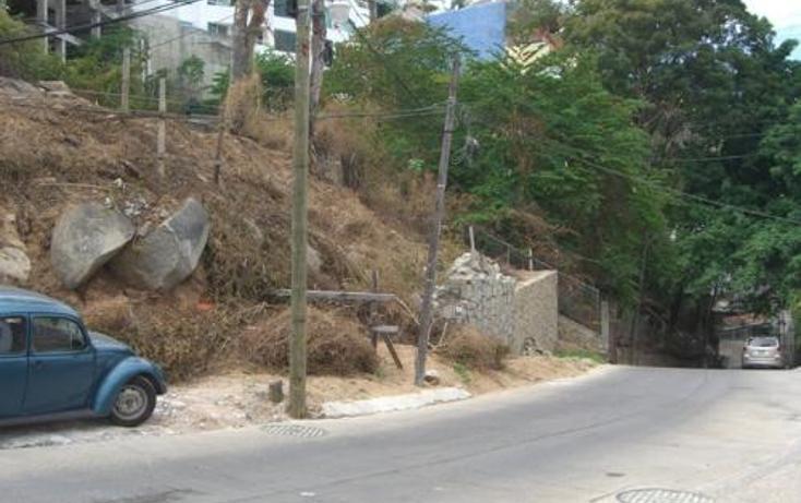 Foto de terreno habitacional en venta en, playa guitarrón, acapulco de juárez, guerrero, 400345 no 06
