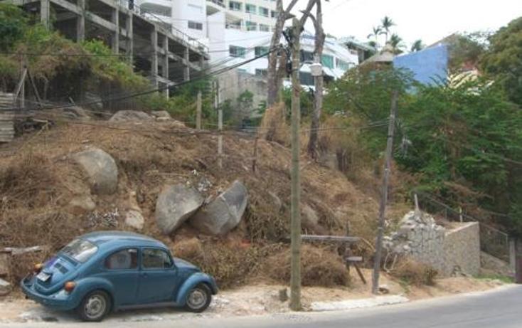 Foto de terreno habitacional en venta en, playa guitarrón, acapulco de juárez, guerrero, 400345 no 07