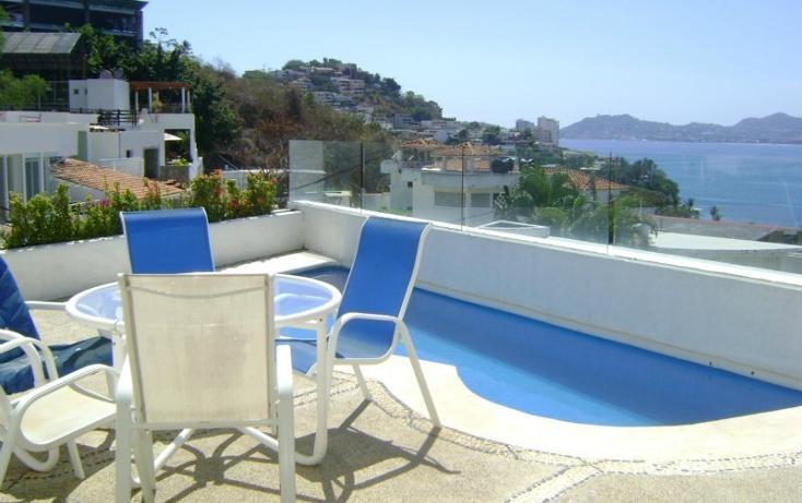 Foto de casa en venta en  , playa guitarrón, acapulco de juárez, guerrero, 447978 No. 01