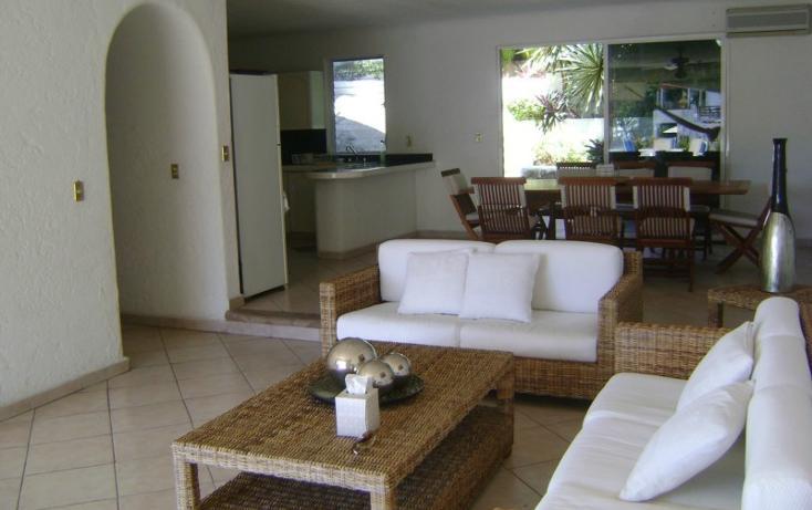 Foto de casa en venta en  , playa guitarrón, acapulco de juárez, guerrero, 447978 No. 02