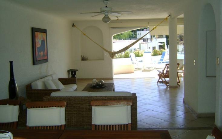 Foto de casa en venta en  , playa guitarrón, acapulco de juárez, guerrero, 447978 No. 03