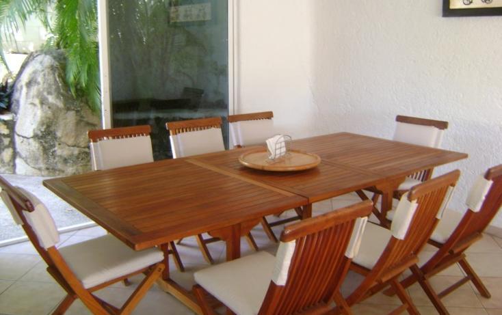 Foto de casa en venta en  , playa guitarrón, acapulco de juárez, guerrero, 447978 No. 04