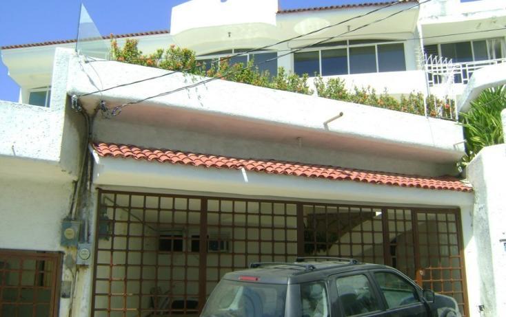 Foto de casa en venta en  , playa guitarr?n, acapulco de ju?rez, guerrero, 447978 No. 08