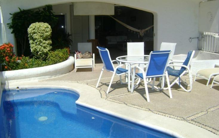 Foto de casa en venta en  , playa guitarr?n, acapulco de ju?rez, guerrero, 447978 No. 10