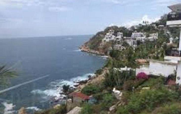 Foto de terreno habitacional en venta en, playa guitarrón, acapulco de juárez, guerrero, 483547 no 01