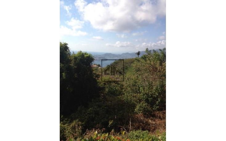 Foto de terreno habitacional en venta en, playa guitarrón, acapulco de juárez, guerrero, 484896 no 01
