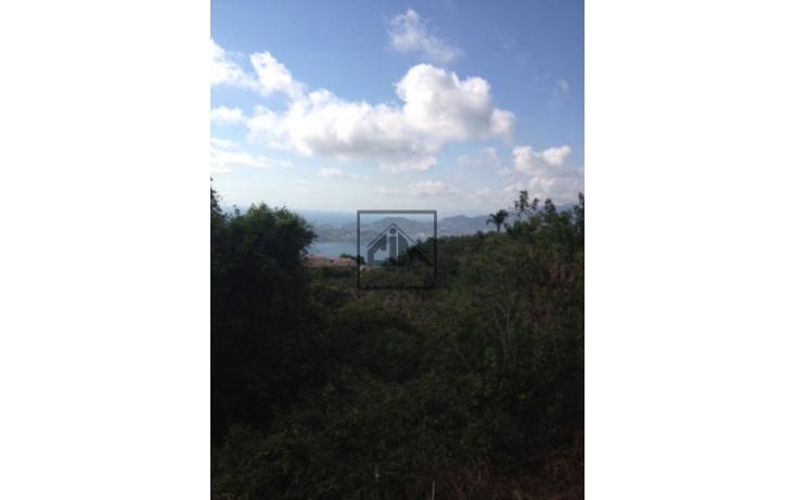Foto de terreno habitacional en venta en, playa guitarrón, acapulco de juárez, guerrero, 484896 no 02
