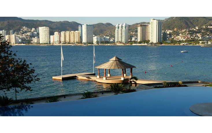Foto de departamento en venta en  , playa guitarr?n, acapulco de ju?rez, guerrero, 523974 No. 25