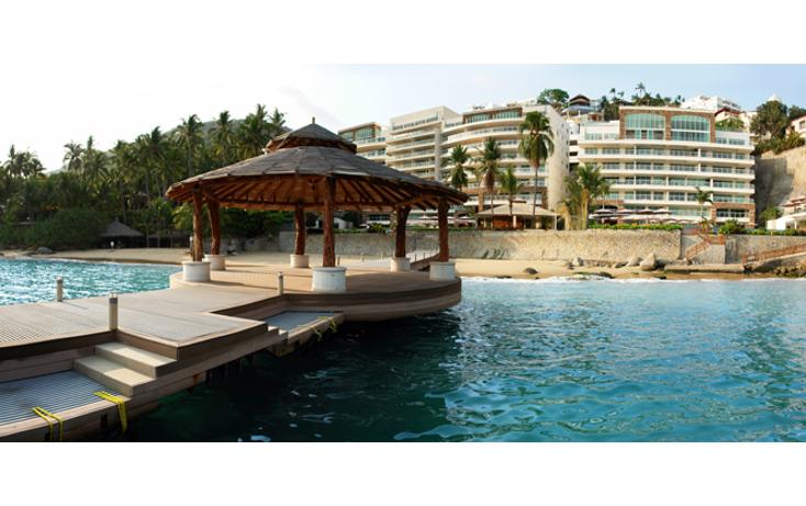 Foto de departamento en venta en  , playa guitarrón, acapulco de juárez, guerrero, 869643 No. 02
