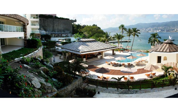 Foto de departamento en venta en  , playa guitarrón, acapulco de juárez, guerrero, 869643 No. 08