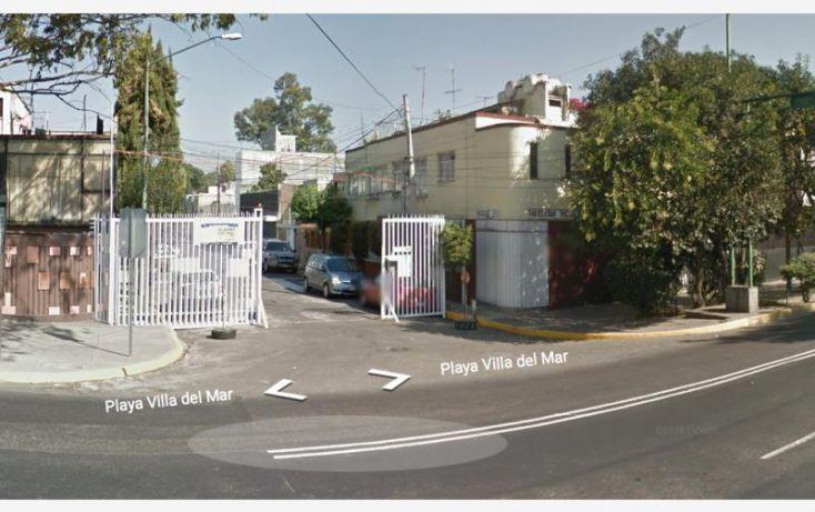 Foto de casa en venta en playa hermosa 493, militar marte, iztacalco, df, 1985740 no 01