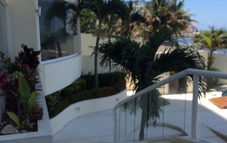 Foto de departamento en venta en  , playa hermosa, boca del río, veracruz de ignacio de la llave, 1028243 No. 07