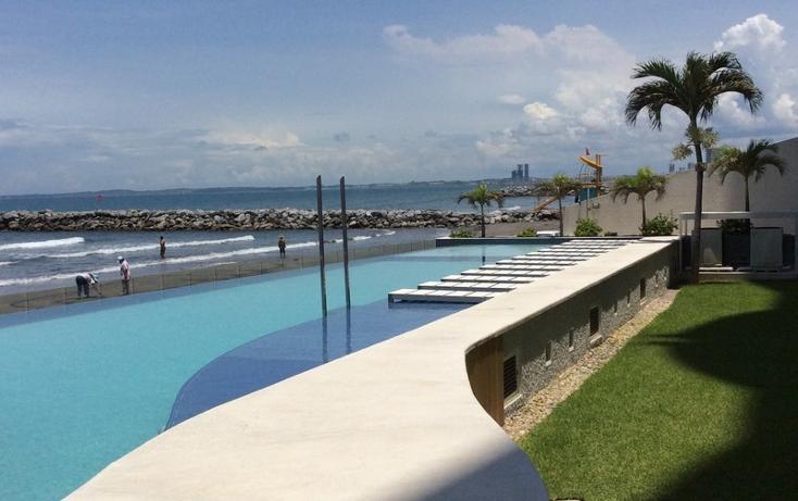 Foto de departamento en venta en  , playa hermosa, boca del río, veracruz de ignacio de la llave, 1028243 No. 09