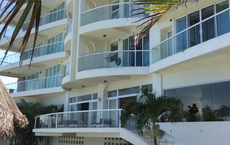 Foto de departamento en venta en  , playa hermosa, boca del río, veracruz de ignacio de la llave, 1028243 No. 11