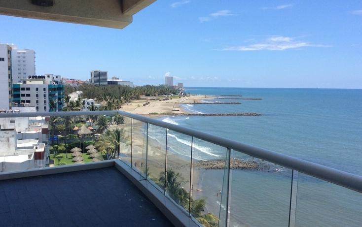 Foto de departamento en venta en  , playa hermosa, boca del río, veracruz de ignacio de la llave, 1028243 No. 14