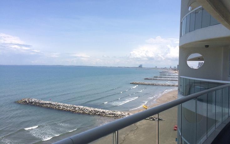 Foto de departamento en venta en  , playa hermosa, boca del río, veracruz de ignacio de la llave, 1028243 No. 27
