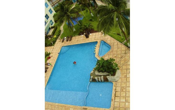 Foto de departamento en venta en  , playa hermosa, boca del río, veracruz de ignacio de la llave, 1544685 No. 11