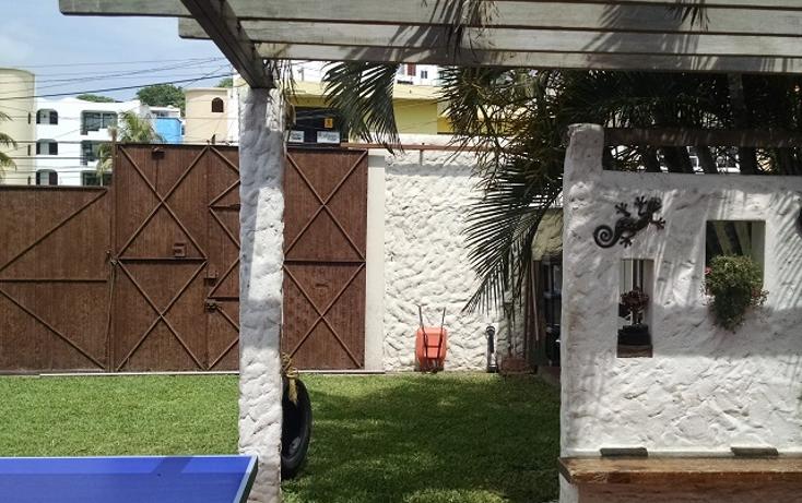 Foto de casa en venta en  , playa hermosa, boca del río, veracruz de ignacio de la llave, 2037262 No. 10