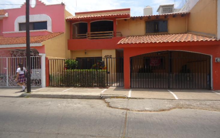 Foto de casa en venta en  , villas playa sur, mazatlán, sinaloa, 1921557 No. 03