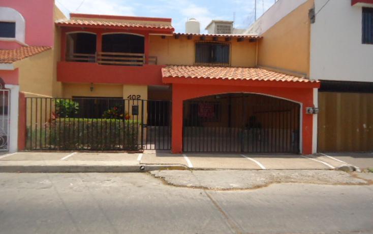Foto de casa en venta en  , villas playa sur, mazatlán, sinaloa, 1921557 No. 10