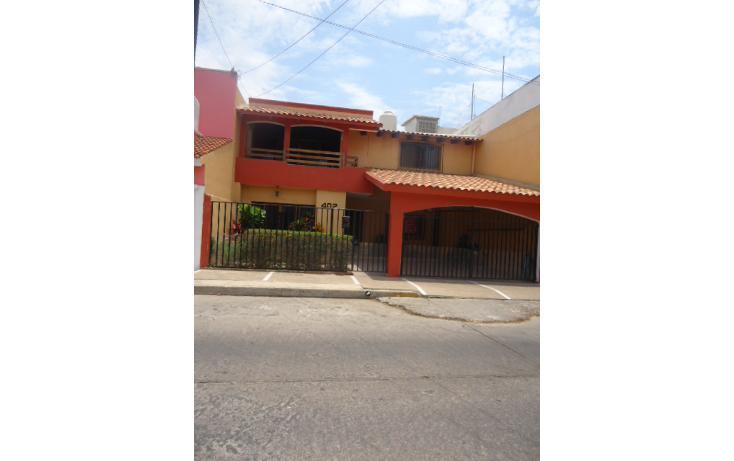 Foto de casa en venta en  , villas playa sur, mazatlán, sinaloa, 1921557 No. 52