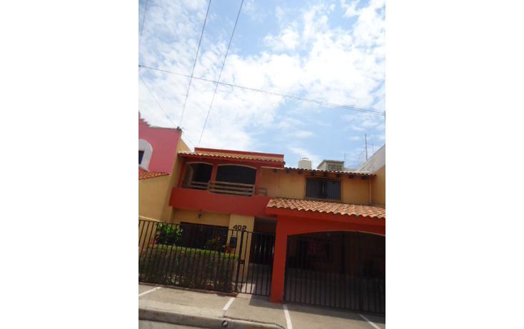 Foto de casa en venta en  , villas playa sur, mazatlán, sinaloa, 1921557 No. 54