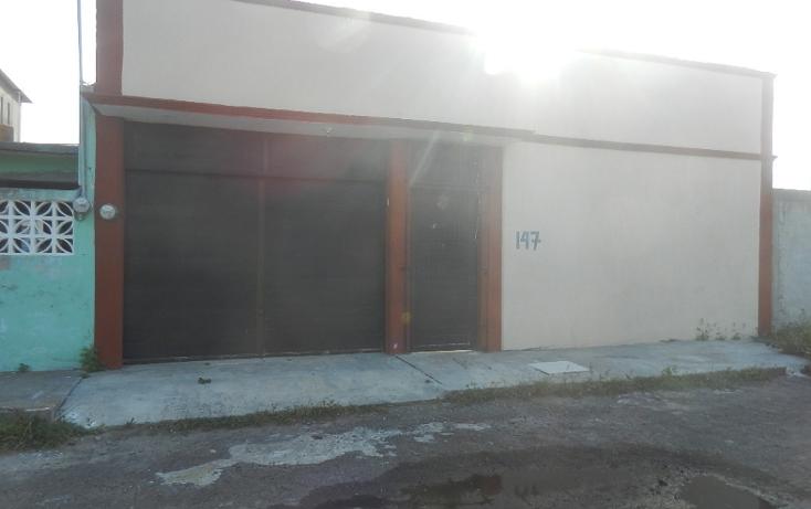 Foto de casa en venta en  , playa linda, veracruz, veracruz de ignacio de la llave, 1228683 No. 01