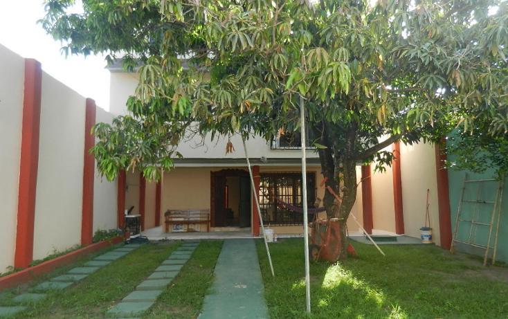 Foto de casa en venta en  , playa linda, veracruz, veracruz de ignacio de la llave, 1228683 No. 02