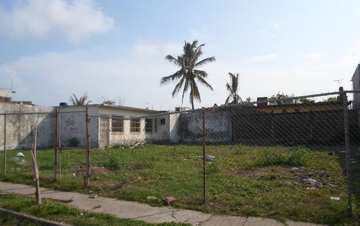 Foto de terreno habitacional en venta en  , playa linda, veracruz, veracruz de ignacio de la llave, 1279749 No. 03