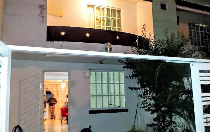 Foto de casa en venta en  , playa linda, veracruz, veracruz de ignacio de la llave, 1539300 No. 01