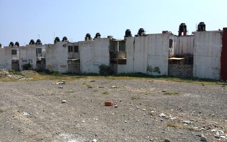 Foto de terreno habitacional en venta en  , playa linda, veracruz, veracruz de ignacio de la llave, 1661150 No. 01