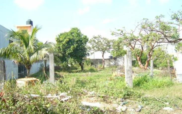 Foto de terreno habitacional en venta en  , playa linda, veracruz, veracruz de ignacio de la llave, 446956 No. 01