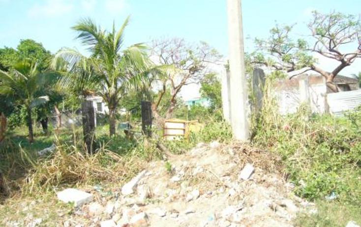 Foto de terreno habitacional en venta en  , playa linda, veracruz, veracruz de ignacio de la llave, 446956 No. 02