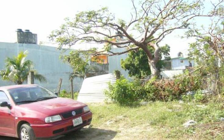 Foto de terreno habitacional en venta en  , playa linda, veracruz, veracruz de ignacio de la llave, 446956 No. 03