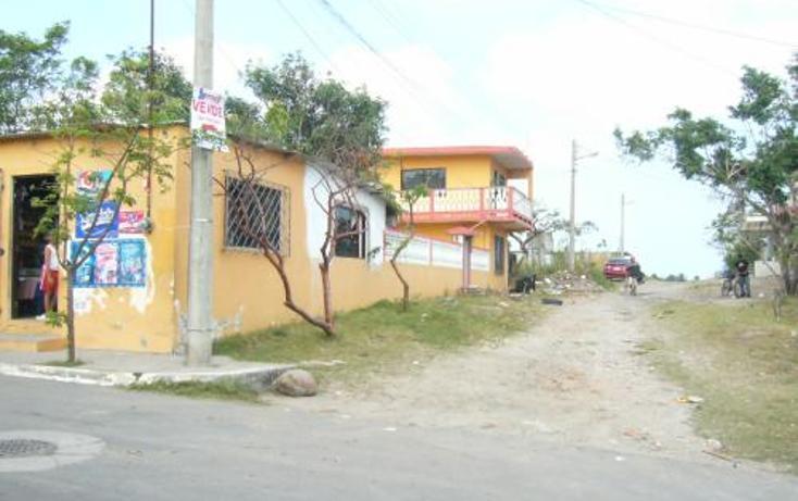 Foto de terreno habitacional en venta en  , playa linda, veracruz, veracruz de ignacio de la llave, 446956 No. 04