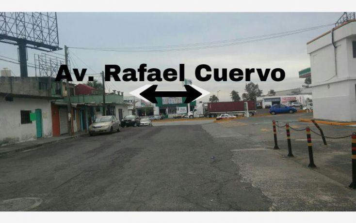 Foto de terreno comercial en venta en playa los cocos, playa linda, veracruz, veracruz, 1650092 no 03