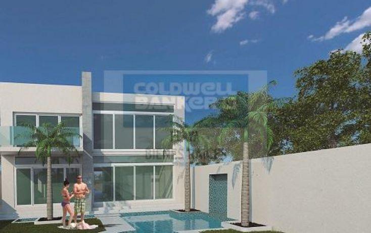 Foto de casa en condominio en venta en playa magna, carretera federal, cancn tulum km 296, m 34 , l 1, playa del carmen, solidaridad, quintana roo, 1537995 no 02