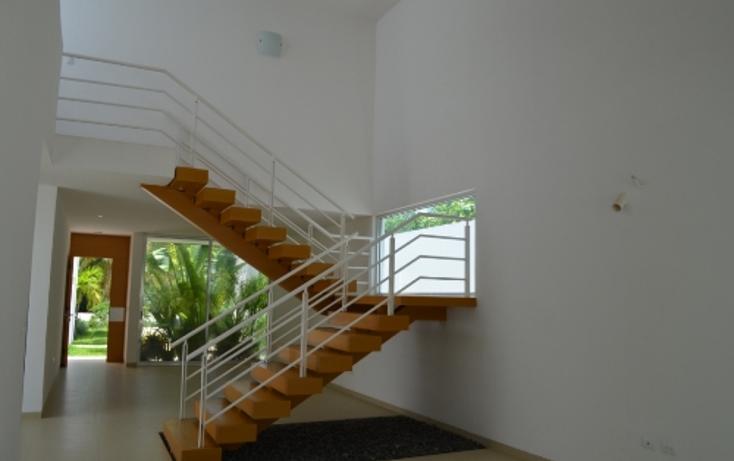 Foto de casa en venta en  , playa magna, solidaridad, quintana roo, 1046099 No. 02